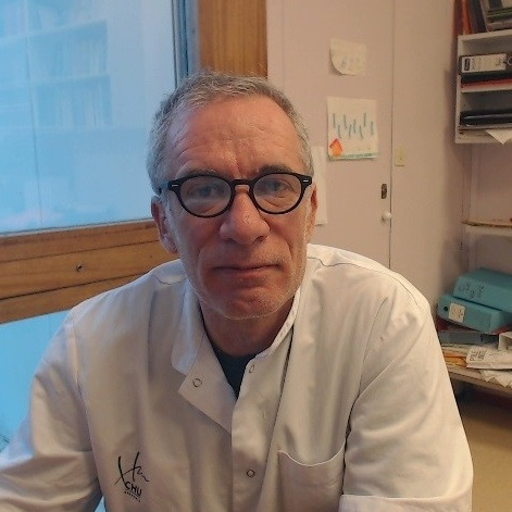 Dr Laurent Vercueil